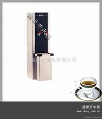 上海电开水炉安装方法