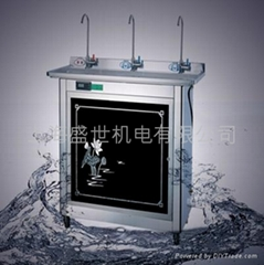 上海工廠車站用直飲水機