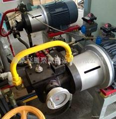 發泡機A2VK磁性聯軸器