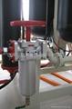 聚氨酯自清潔過濾器 片隙式過濾器 3