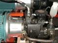 聚氨酯C系列計量泵磁性聯軸器 3