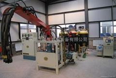 供應聚氨酯高壓發泡機