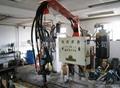 供應聚氨酯低壓發泡機
