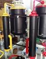 供應聚氨酯低壓發泡機  4