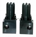 聚氨酯液壓高低壓切換閥DN40