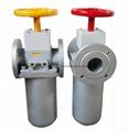 聚氨酯發泡機精密過濾器
