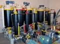 供應聚氨酯高壓發泡機 5
