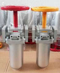 供應聚氨酯自清潔過濾器