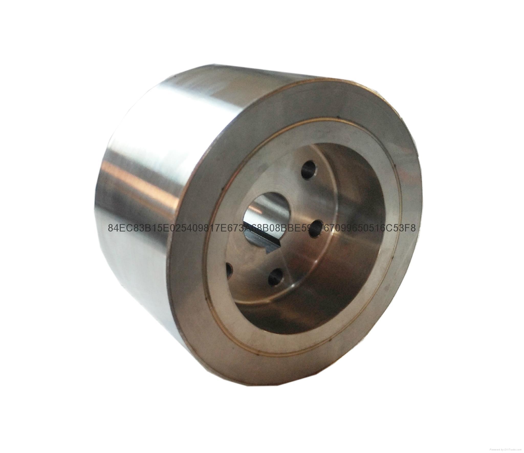 聚氨酯磁性連軸器A2VK系列磁聯器 2