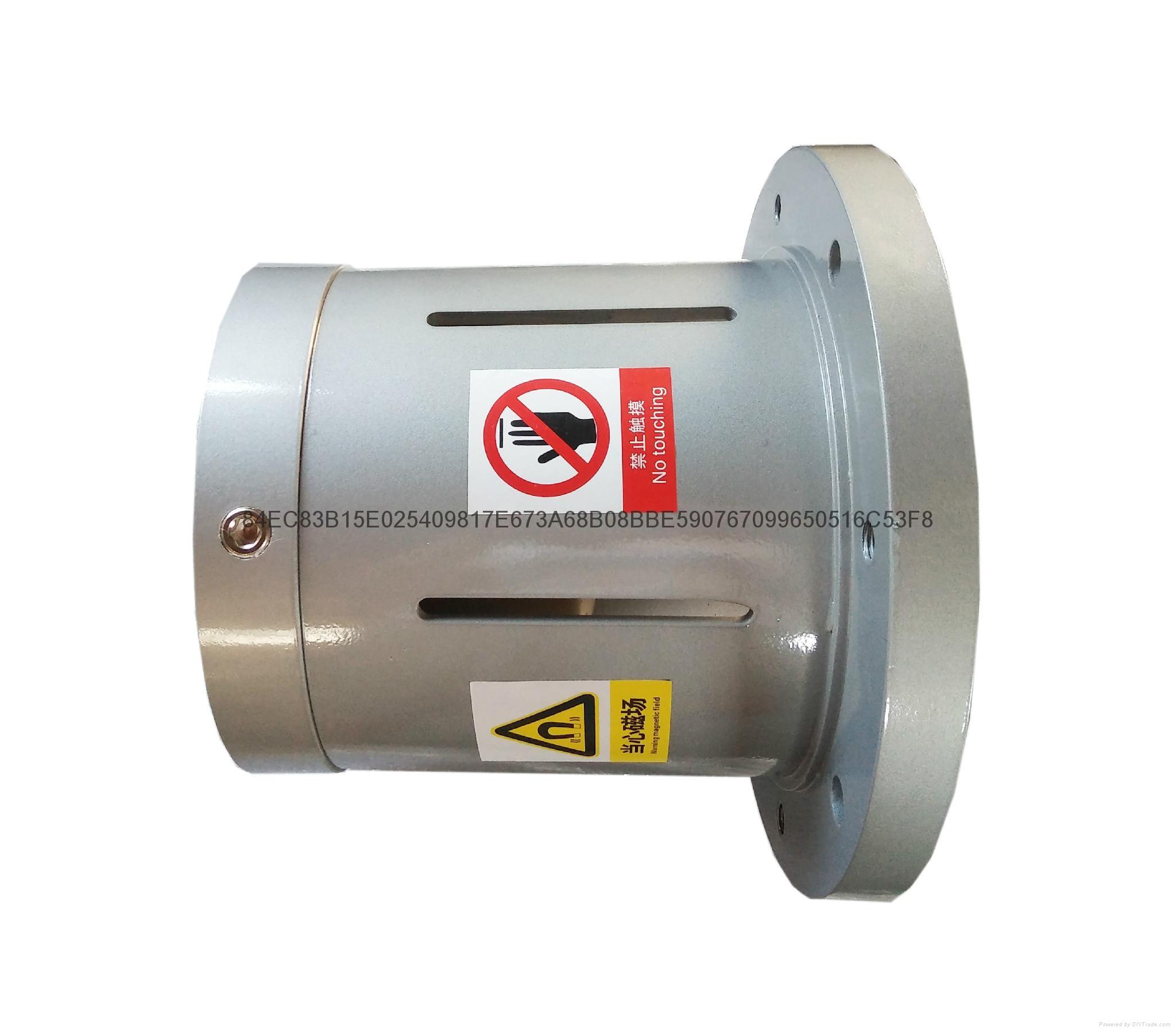 聚氨酯磁性連軸器A2VK系列磁聯器 1