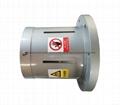 聚氨酯磁性連軸器A2VK系列磁