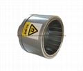 聚氨酯磁性連軸器A2VK系列磁聯器 3