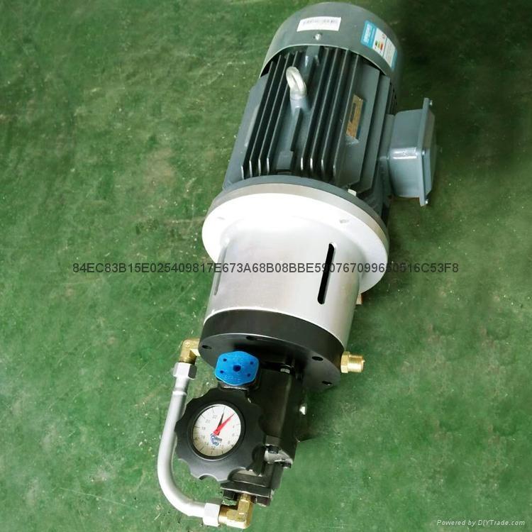 聚氨酯C系列計量泵磁性聯軸器 5