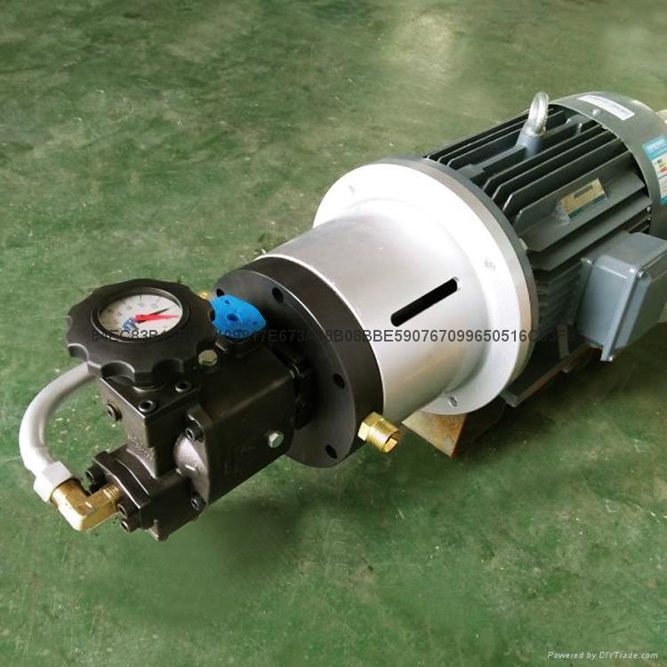 聚氨酯C系列計量泵磁性聯軸器 4
