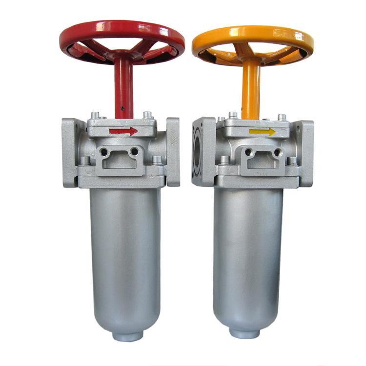 供應聚氨酯自清潔過濾器  1