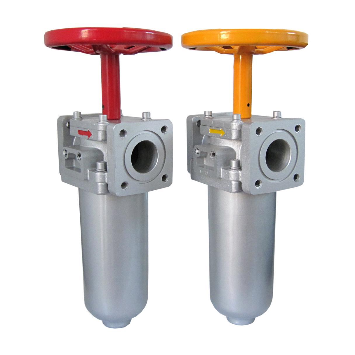 供應聚氨酯自清潔過濾器  3