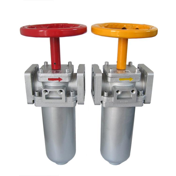 供應聚氨酯自清潔過濾器  4