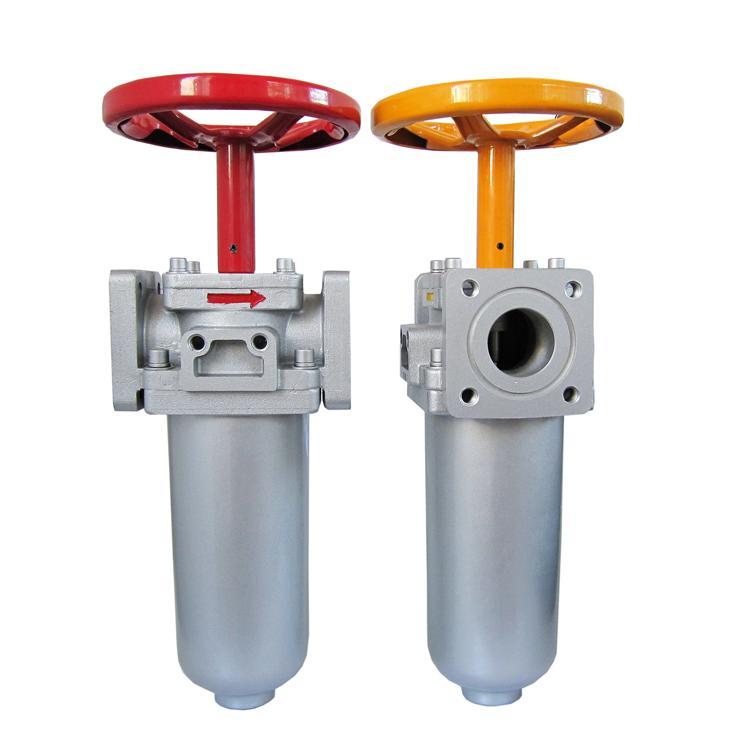 供應聚氨酯自清潔過濾器  5