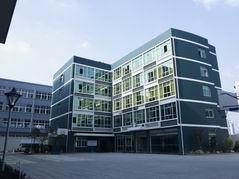Shanghai Trisun Mechanical Seal Company