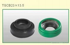 auto A/C compressor seal