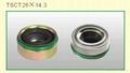 auto A/C compressor seal 3