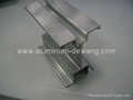 Aluminum Profile ,  anodizing  profile