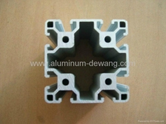 T-SLOT Aluminum Extrusion Profile
