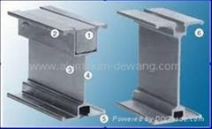 Aluminum Beam Profile
