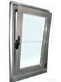Aluminum Profile for window&door