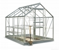Aluminum Profile for Greenhouse /Aluminum profile/Aluminum Greenhouse 1