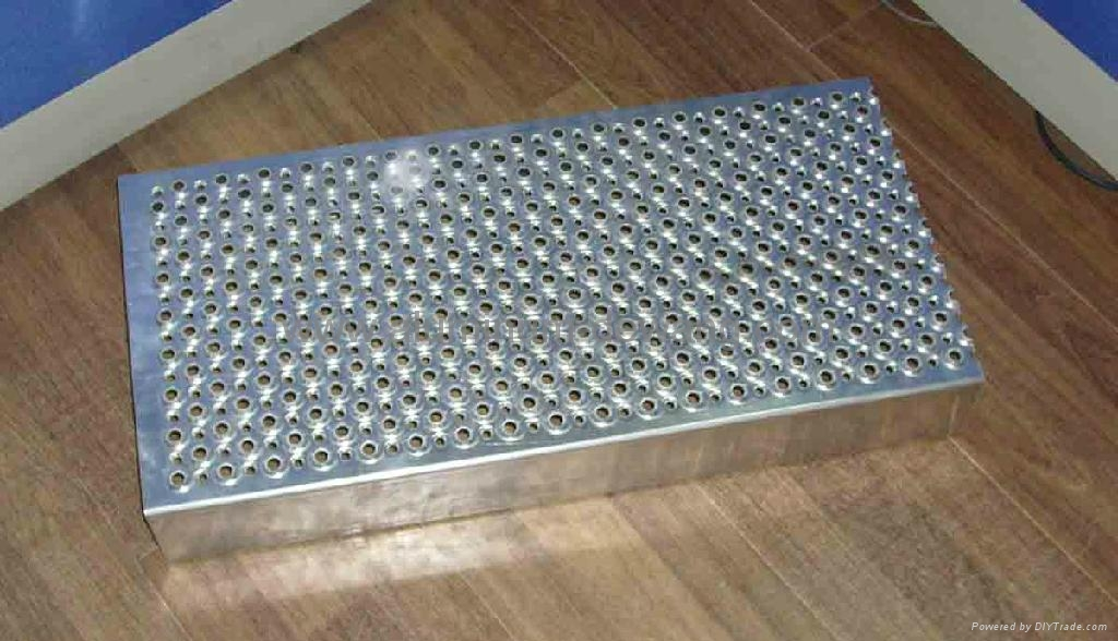 Aluminum Platform for scaffold/Aluminum Workboard /Aluminum Plank 2