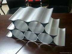 Aluminum Extrusion Profi
