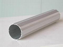 Aluminum Tube /Aluminum Pipe /Aluminum Profile