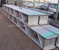 Aluminum Beam /Aluminum Ladder Beam