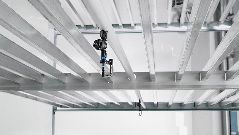 Aluminum Rack Shelf 1