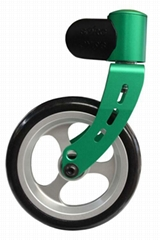 Aluminum profile   for Wheelchair