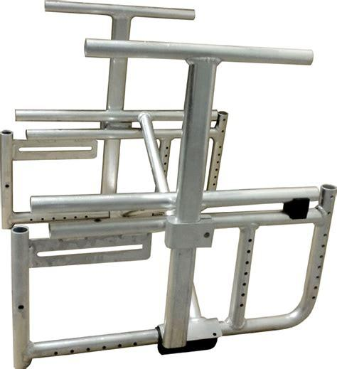 Aluminum frame for Wheelchair  1