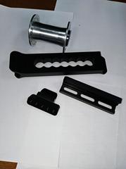 Aluminum alloy CNC wheelchair parts