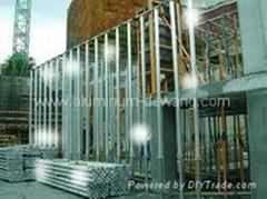 Aluminum Slab Prop / Aluminum Prop