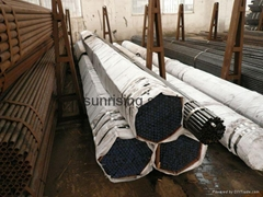 Carbon steel pipe in SMLS WELD API 5L B A333 Gr.6 A106 B A178 A210 A179 API5CT