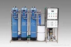 農村飲用水設備