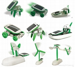 muti-funtion toys