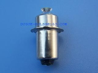 P13.5 LED replacement torch bulbs 4