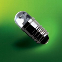 high intensity replacement LED torch bulbs