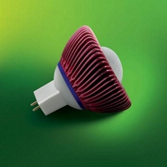 sell LED lamp with MR16 base