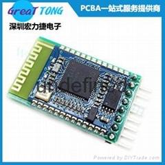 显卡电路板PCBA