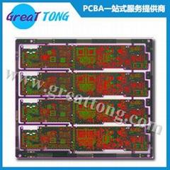 工控电路板PCBA
