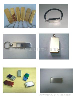 usb flash disk &flash memory card 5