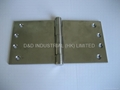 Brass hinge 4.5 inch UL listed file number R38013
