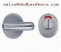 Indicator knob 9